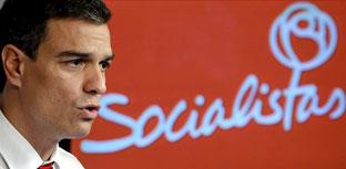 Sánchez quiere que las <br>primarias del PSOE se celebren en julio de 2015