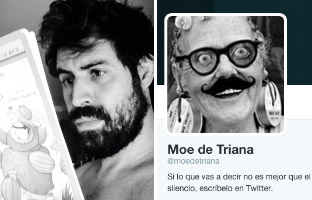 Moe de Triana: desde Andalucía con humor