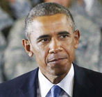 """Obama: """"EEUU no <br>tendrá otra guerra sobre <br>el terreno en Irak"""""""