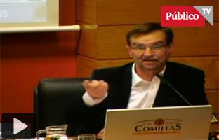 El drama de la emigración, en directo en Público TV