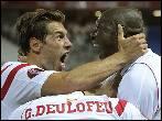 El Sevilla regresa con paso firme