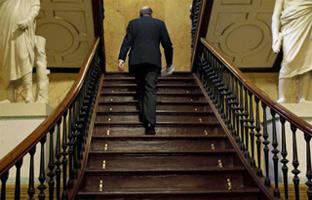 Rubalcaba cierra 40 años de carrera política