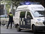 José Luis Gallego, nuevo jefe temporal de la Policía Municipal de Madrid
