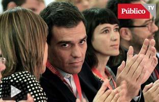 Sánchez también pide la dimisión de Gallardón