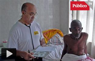 España repatriará a un médico infectado de ébola en Sierra Leona