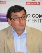 """Centella defiende la necesidad de """"unir a las fuerzas de la mayoría social trabajadora"""""""