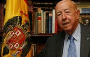 Siete partidos piden en<br> el Congreso detener<br> a los acusados por<br> crímenes franquistas