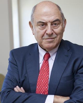 El filósofo José Antonio Marina.
