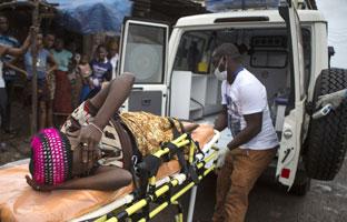El Gobierno no destina un solo euro a la cura del ébola